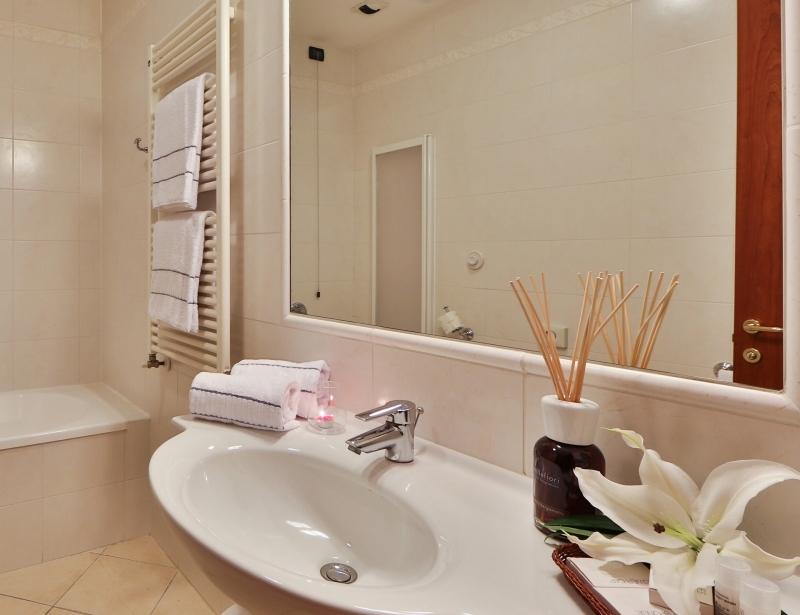 Comfort e pulizia nelle camere del BW Classic Hotel