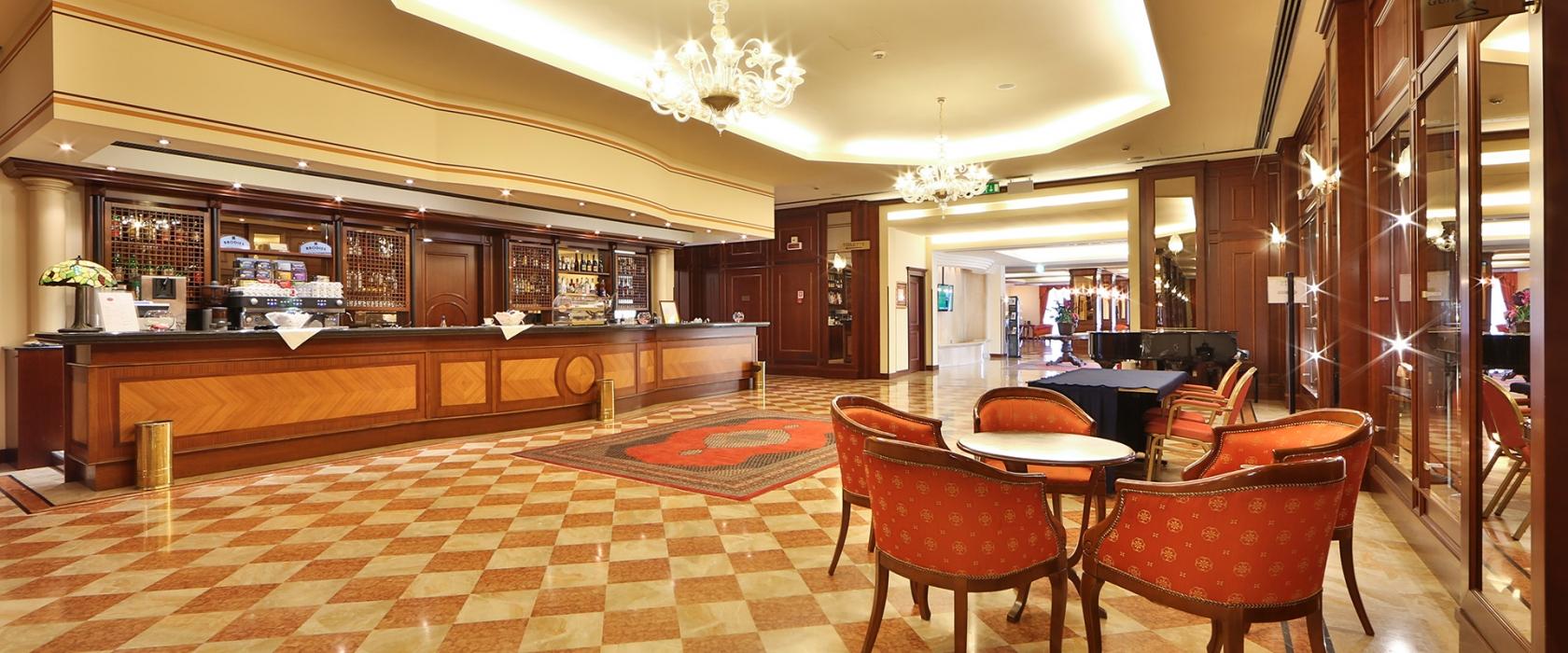 Best Western Classic Hotel ****