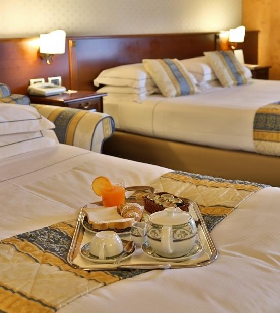 Soggiorna al BW Classic Hotel