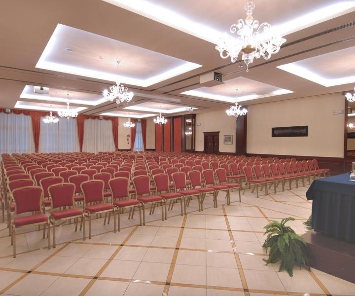 Organizza i tuoi meeting a Reggio Emilia al Classic Hotel