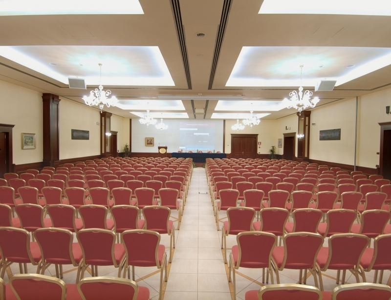 Scegli il BW Classic Hotel per il tuo meeting