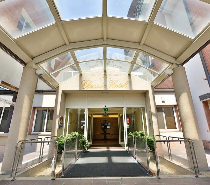 Entra e scopri servizi e comfort del nostro hotel