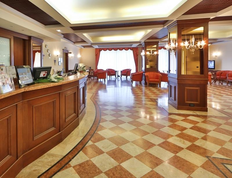 Il BW Classic Hotel a Reggio Emilia, 4 stelle di comfort