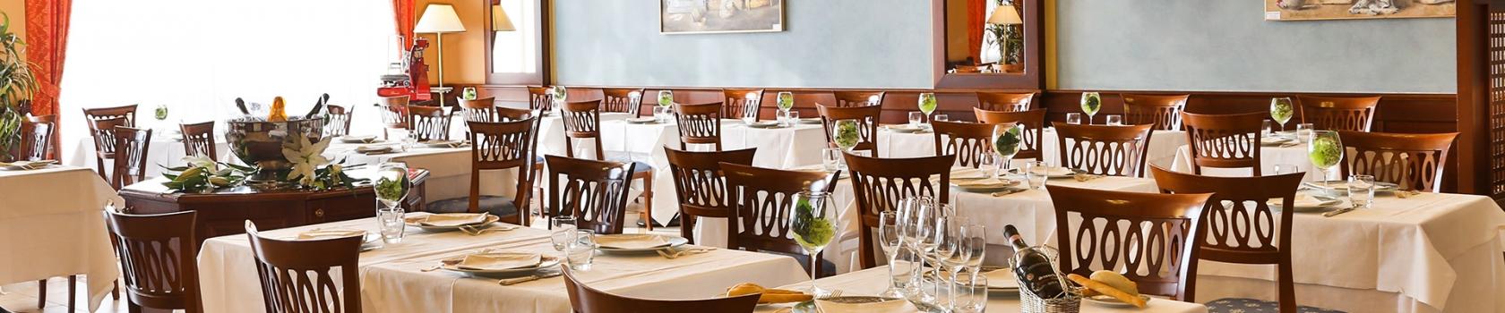 Il ristorante del BW Classic Hotel ti aspetta