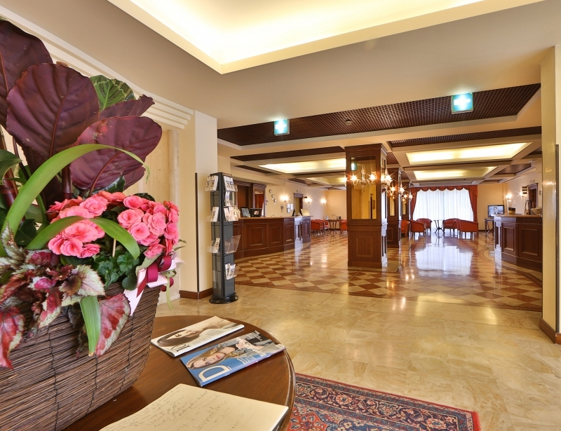 BW Classic Hotel ti aspetta con numerosi servizi