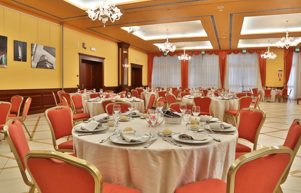 Prova il ristorante del BW Classic Hotel