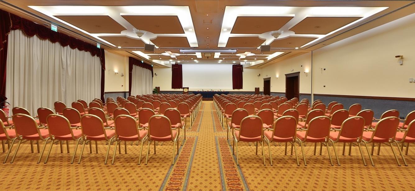 Scegli il BW Classic Hotel: tanti servizi per i tuoi meeting
