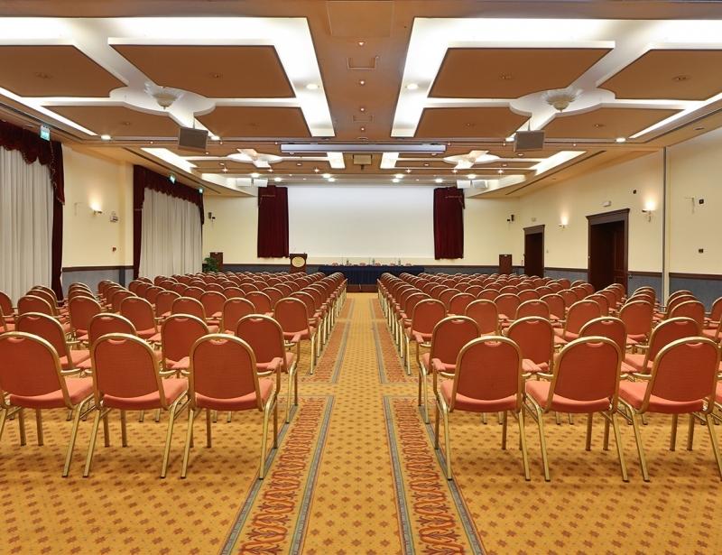 Meeting a Reggio Emilia: prenota BW Classic Hotel