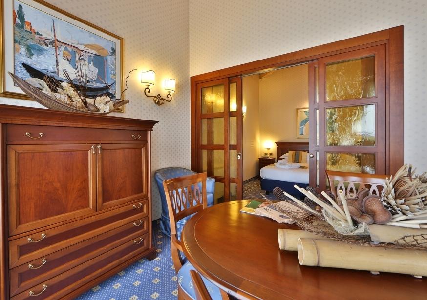 Prenota la tua suite a Reggio Emilia