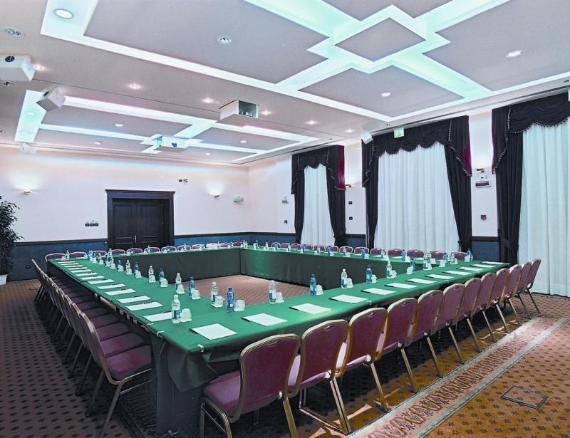 Il tuo meeting a Reggio Emilia al BW Classic Hotel
