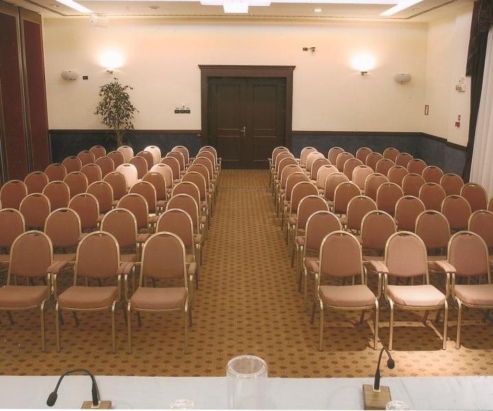 Il BW Classic Hotel ti aspetta pe ri tuoi meeting